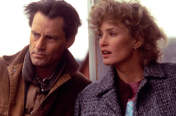 Sam Shepard and Jessica Lange in Country (Photo: Kino)