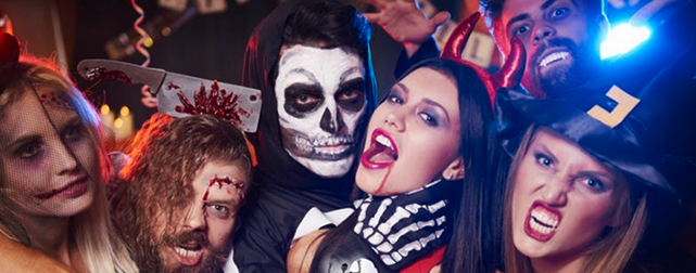 Halloween Guide 2018 | Arts & Entertainment | Creative Loafing Charlotte