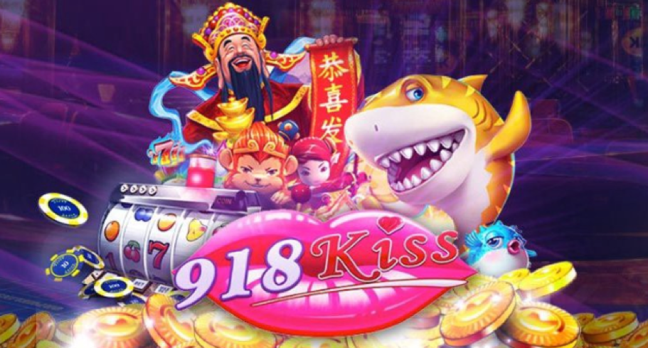 Play Online Slots with 918 Kiss Game | Gaming | limousinestop.com