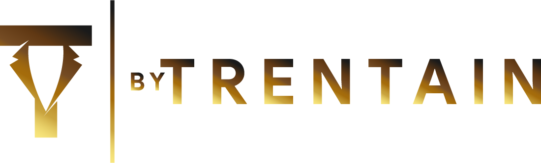 DESIGNED BY TRENTAIN
