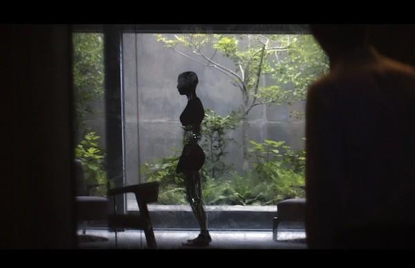 Ex Machina (Photo: Lionsgate & A24)