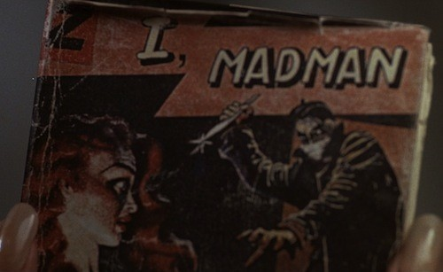 I, Madman (Photo: Shout! Factory)