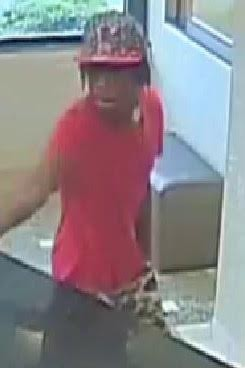 Anyone with information about this man is asked to call Crime Stoppers at 704-334-1600. - PHOTO COURTESY OF CMPD
