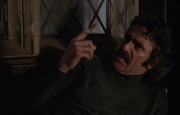 Sam Elliott in The Legacy (Photo: Shout! Factory)