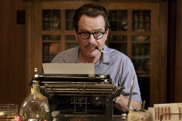 Bryan Cranston as Trumbo (Photo: Bleecker Street)