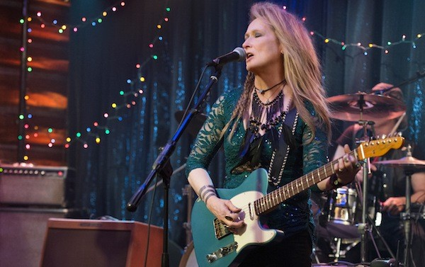 Meryl Streep in Ricki and the Flash (Photo: TriStar)