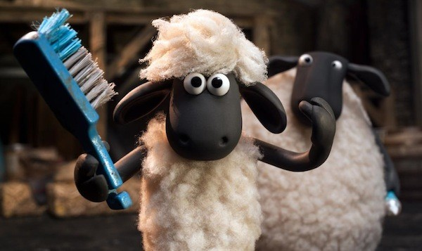 Shaun the Sheep Movie (Photo: Aardman & Lionsgate)