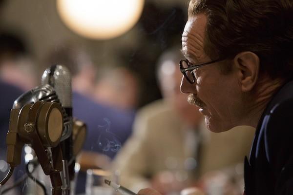 Trumbo, the best film of 2015. (Photo: Bleecker Street Media)