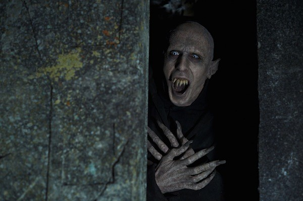 Ben Fransham in What We Do in the Shadows (Photo: Unison Films)