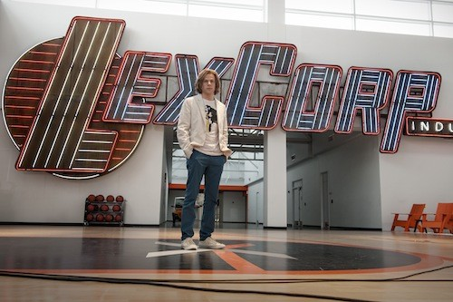 Jesse Eisenberg as Lex Luthor (Photo: Warner Bros.)
