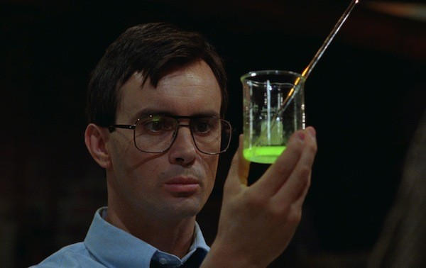 Jeffrey Combs in Bride of Re-Animator (Photo: Arrow)