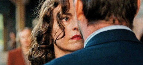 Nina Hoss in Phoenix (Photo: Criterion)
