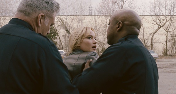 Jennifer Lawrence in Joy (Photo: Fox)