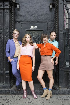 Lake Street Dive (Photo by Danny Clinch)