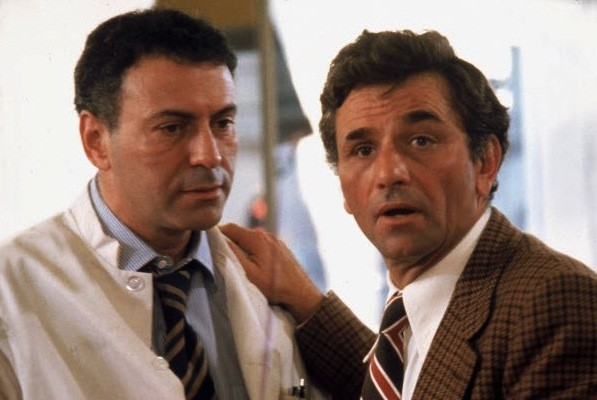 Alan Arkin and Peter Falk in The In-Laws (Photo: Criterion)