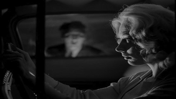 Candace Hilligoss in Carnival of Souls (Photo: Criterion)