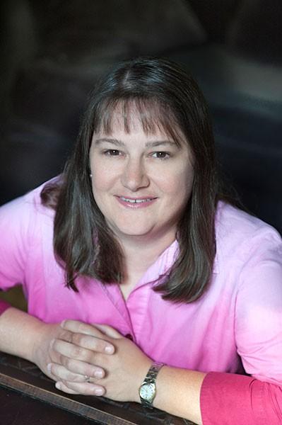 Alison Leininger