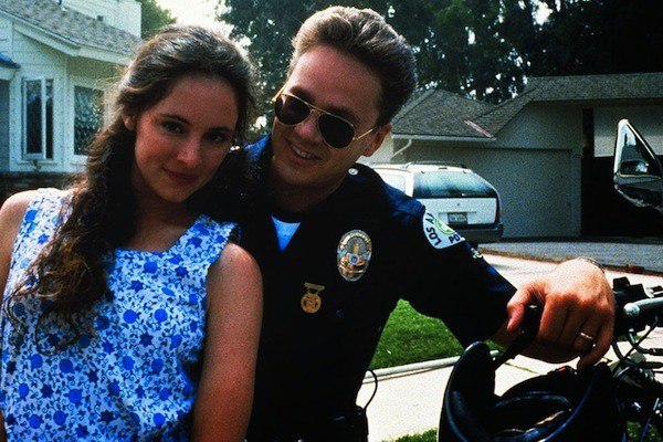 Madeleine Stowe and Tim Robbins in Short Cuts (Photo: Criterion)