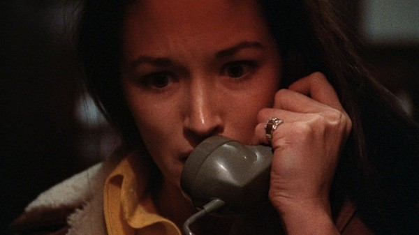 Olivia Hussey in Black Christmas (Photo: Shout! Factory)