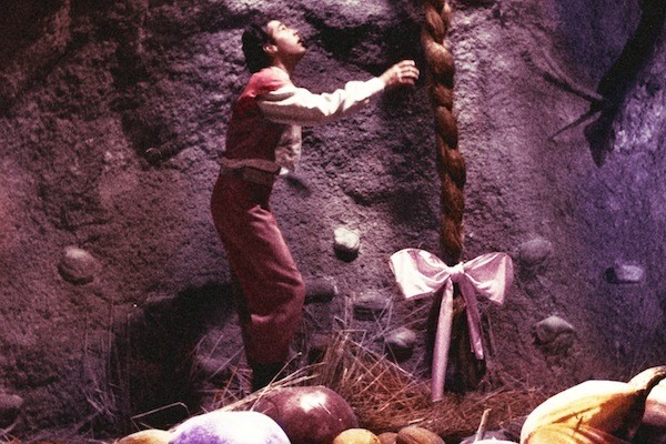 Kerwin Mathews in The 3 Worlds of Gulliver (Photo: Twilight Time)