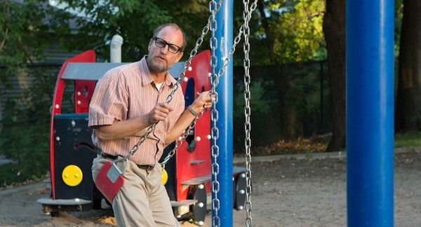 Woody Harrelson in Wilson (Photo: Fox Searchlight)