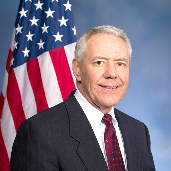 Politician Ken Buck of Colorado.