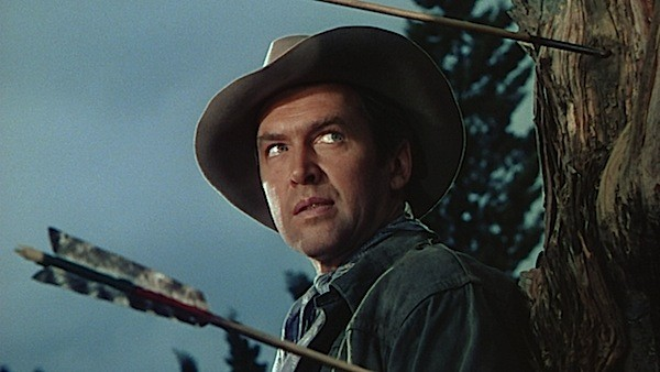 James Stewart in Broken Arrow (Photo: Kino)