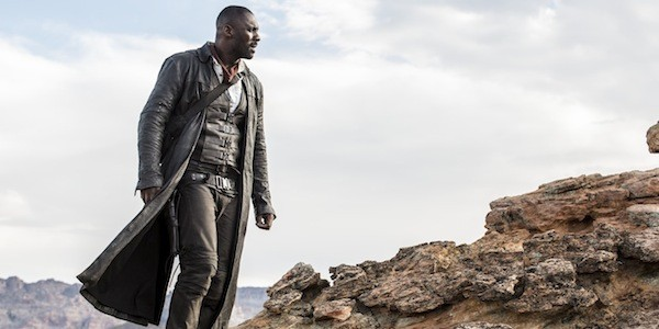 Idris Elba in The Dark Tower (Photo: Columbia)