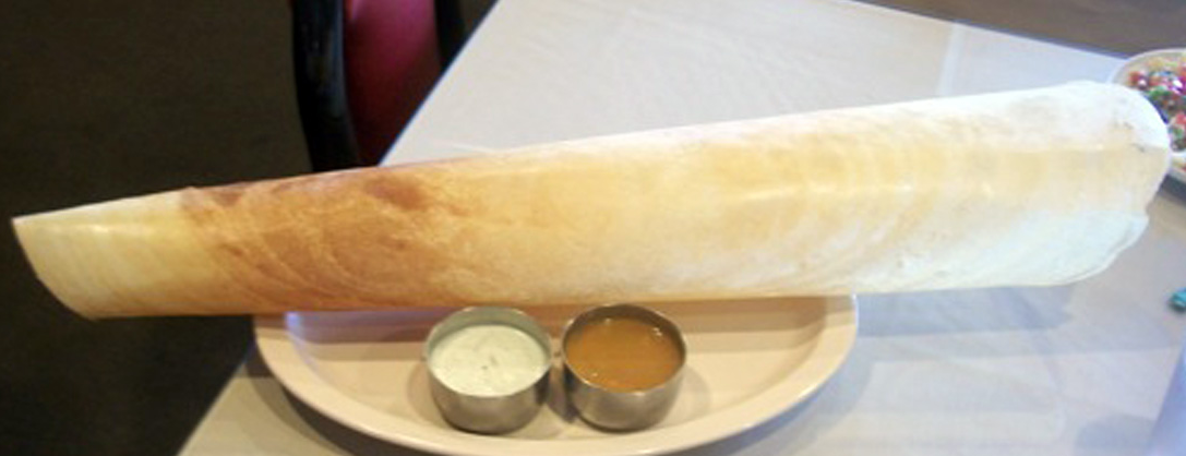 Woodlands dosa