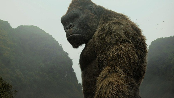 Kong: Skull Island (Photo: Warner)