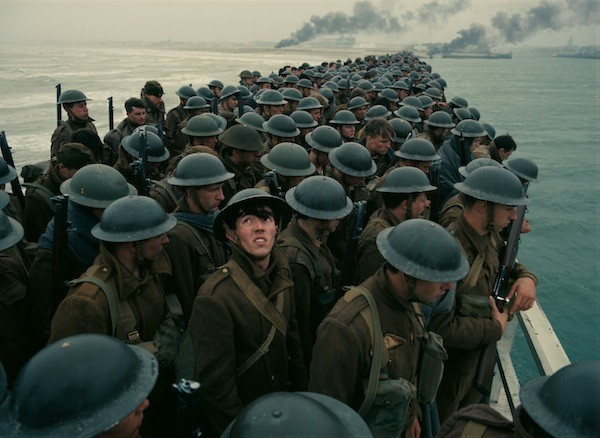 Dunkirk (Photo: Warner)