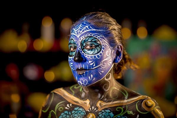 You won't want to miss Dia de los Casi Muertos