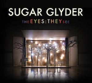 Super Glyder's major-label debut.