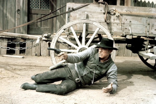 Burt Lancaster in Lawman (Photo: Twilight Time)