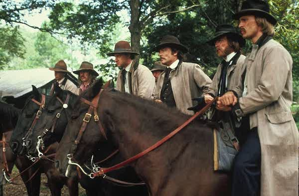 The Long Riders (Photo: Kino & MGM)