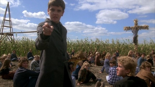 John Franklin in Children of the Corn (Photo: Arrow)