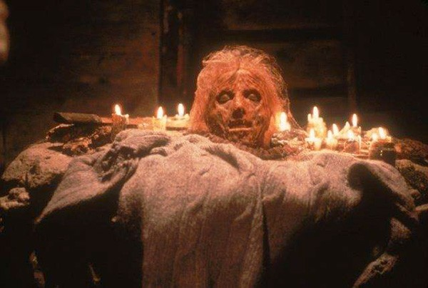 'Friday the 13th Part 2.'