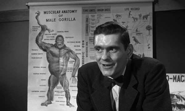 Dick York in Inherit the Wind (Photo: Kino & MGM)