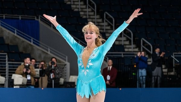 Margot Robbie in I, Tonya (Photo: Universal)