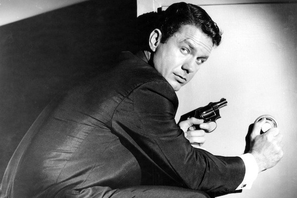 Cliff Robertson in Underworld U.S.A. (Photo: Twilight Time)