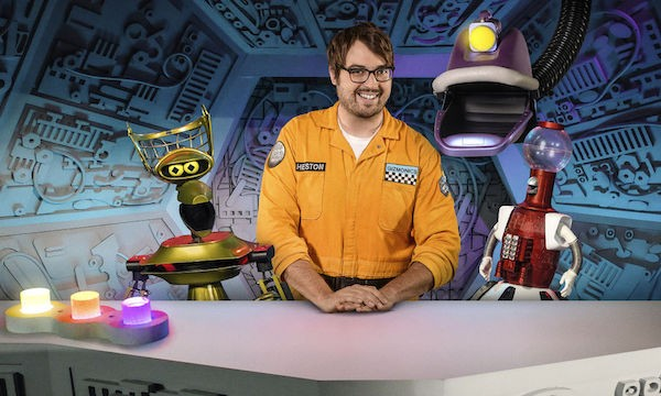 Mystery Science Theater 3000: Season 11 (Photo: Shout! Factory)