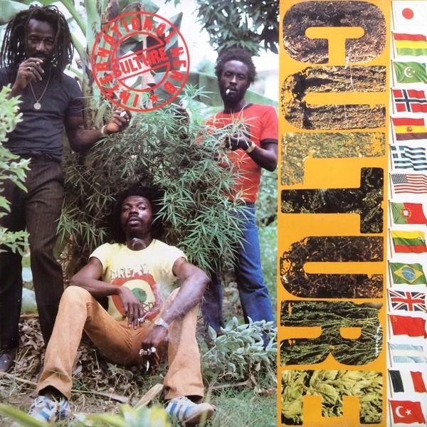 Quintessential stoner album, the international edition.
