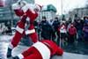 Billy Bob Thornton in <i>Bad Santa 2</i> (Photo: Broad Green)