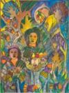 """""""The Rhythm of Inspiration"""" by TJ Reddy."""