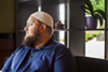 Muslim in Charlotte: Duston Barto
