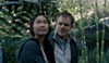 Hong Chau and Matt Damon in <i>Downsizing</i> (Photo: Paramount)