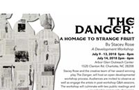 Charlotte Residents Invited to Workshop Stage Play with Playwright Stacey Rose