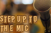 Explore Charlotte's Open-Mic Nights to find City's Newest Musical Talent
