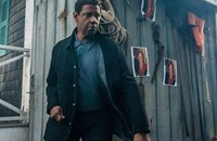 <i>The Equalizer 2</i>: Soggy Sequel