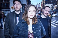 Win tickets to Chvrches